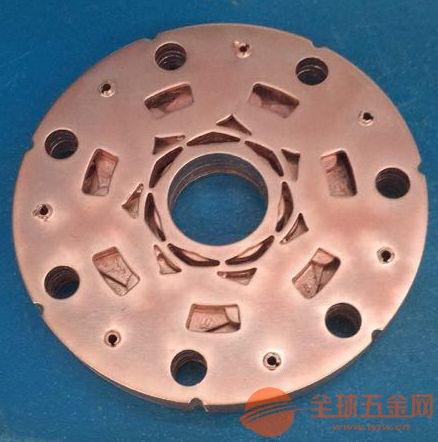 南京,常州,无锡不锈钢钎焊加工,光亮退火,退磁固溶