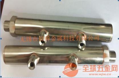 不锈钢、碳钢钎焊加工