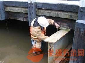 汕头水下作业公司