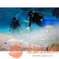 珠海钢护筒水下切割