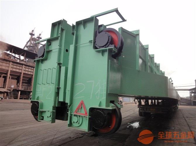 福海县24KG旧轨道钢轨