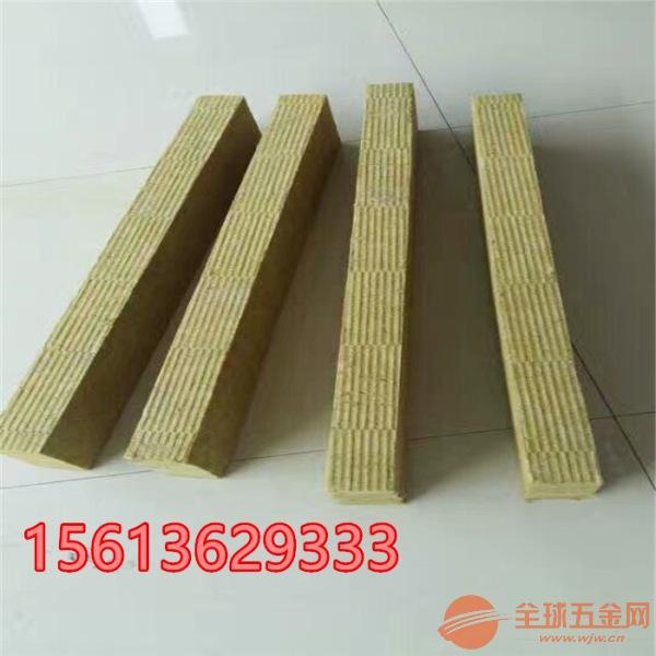 岩棉条厂家-龙飒岩棉条厂家批发价格-岩棉条多少钱一方-50k岩棉条价格