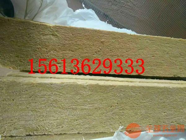 外墙专用A级防火岩棉板厂家价格-龙飒岩棉板厂家价格-威海岩棉板厂家