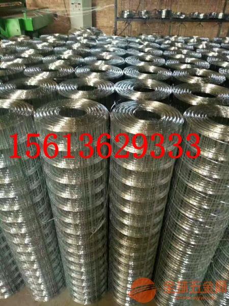 玻璃棉卷毡用铁丝网 钢结构专用镀锌铁丝网 厂家供应--质量保证