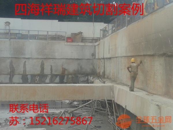 内江防护栏切割,桥梁切割,支撑梁切割拆除