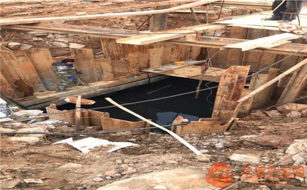 本溪水下封堵施工报价免费提供堵漏价格