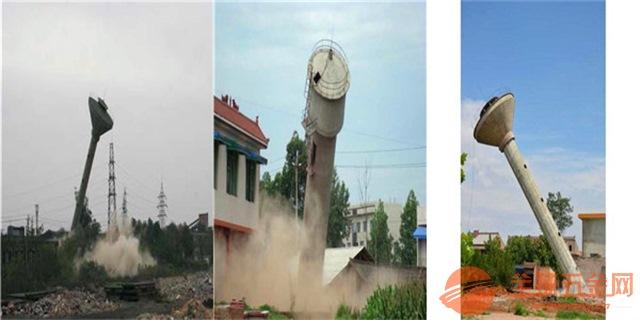 扬州烟囱拆除公司/欢迎访问