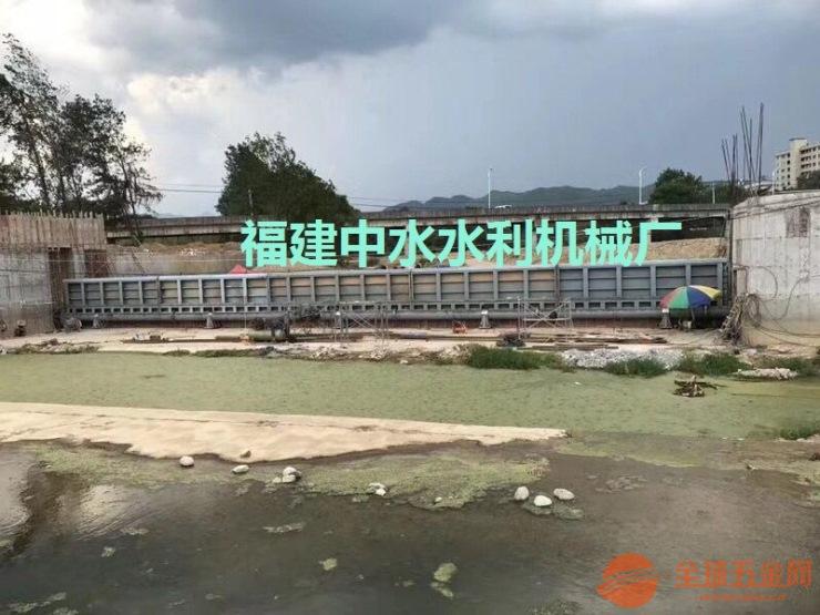 荆州液压翻版坝厂家