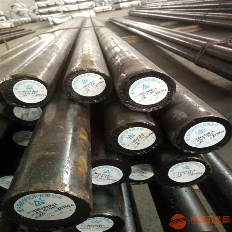 SUP13Cr是什么材料SUP13Cr性能介绍SUP13Cr棒材