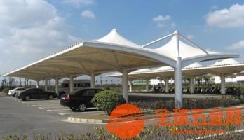 庐阳区膜结构停车棚,汽车棚