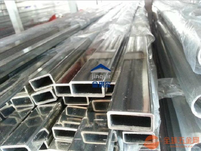 国标9cr18不锈钢方管现货