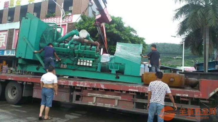 珠海全新发电机销售