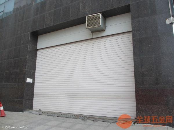 吴中区商店卷帘门安装价格大概多少