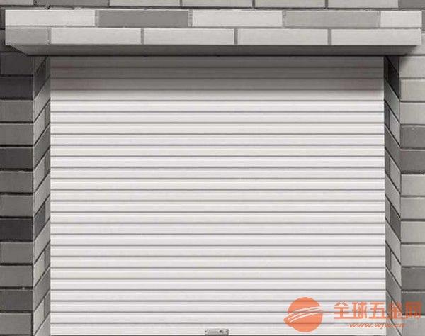 吴中区银行卷帘门安装公司