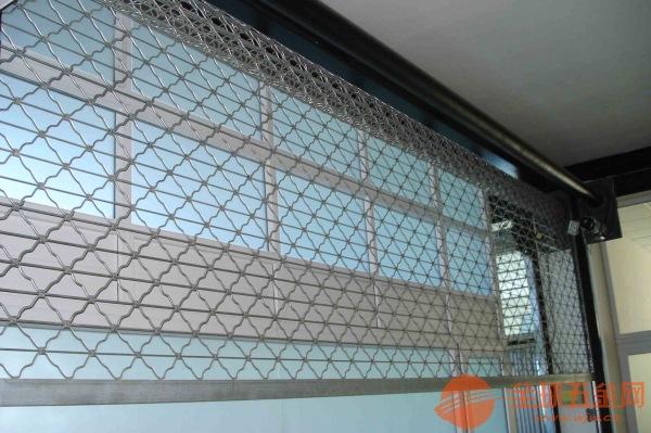 周庄镇商铺网型门安装公司