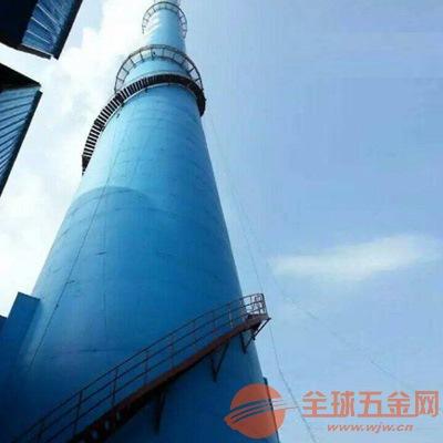 烟囱之字梯 Z梯榆林制作安装专业安装