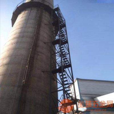 菏泽烟囱旋转梯 Z梯 检测平台安装价格多少 联系方式