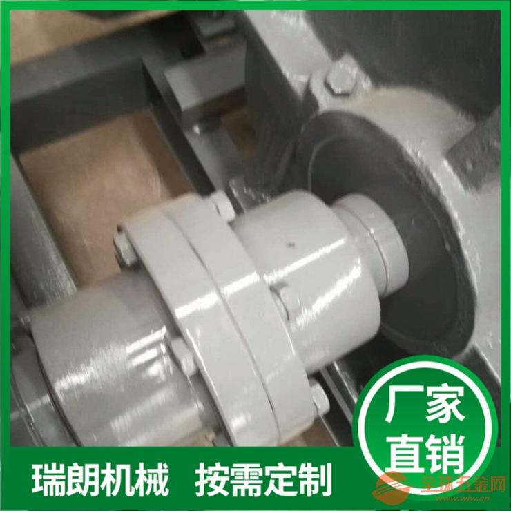 回收站专用槽钢切段机