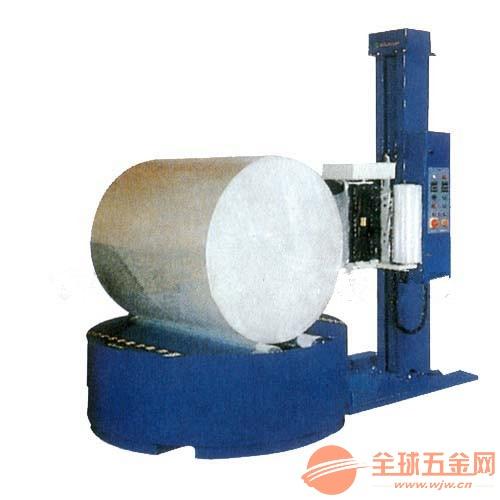 博白拉伸膜裹包机多功能包装机
