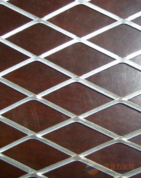 高品质不锈钢扩张网,不锈钢板扩张网