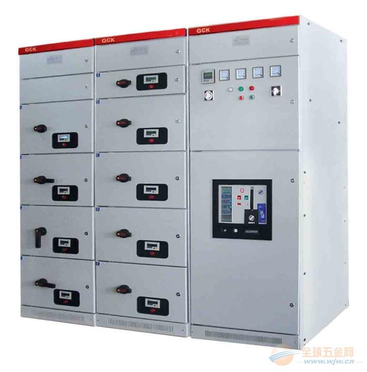 厂家直销GCK低压开关柜, GCK低压配电柜,