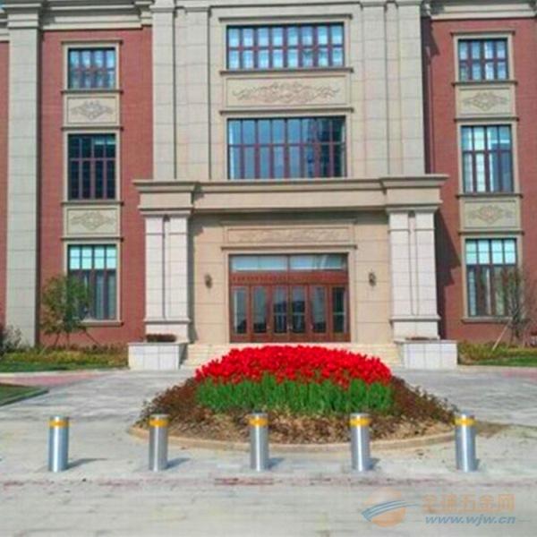 新疆维吾尔自治区快速升降全自动升降柱坚固防撞液压驱动