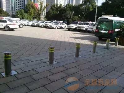 新疆维吾尔自治区快速升降升降柱路桩性能稳定低噪音