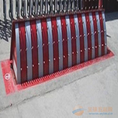 四川翻板液压翻板路障机厂家直供支持定制