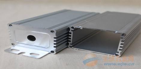 苏州专业制造铝外壳厂家