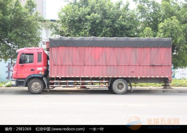 漳州到东莞物流货运