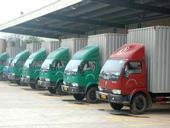 9.6米13广州南沙物流大货车出租
