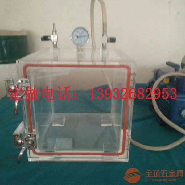 透明干燥箱