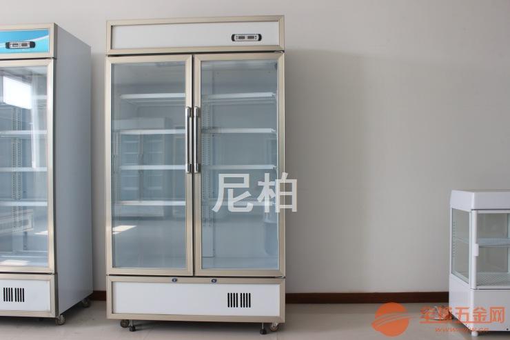 尼柏厂家直销冷冻展柜柜 风冷无霜 冷冻陈列柜