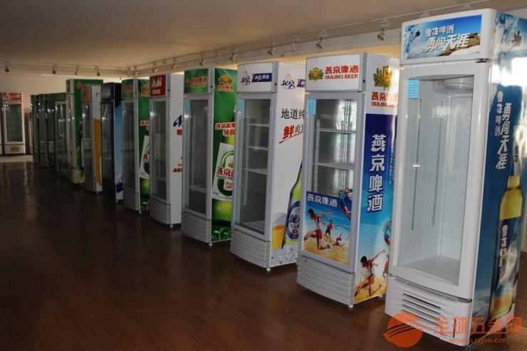 尼柏展示陈列柜饮料保鲜陈列柜冷藏陈列柜