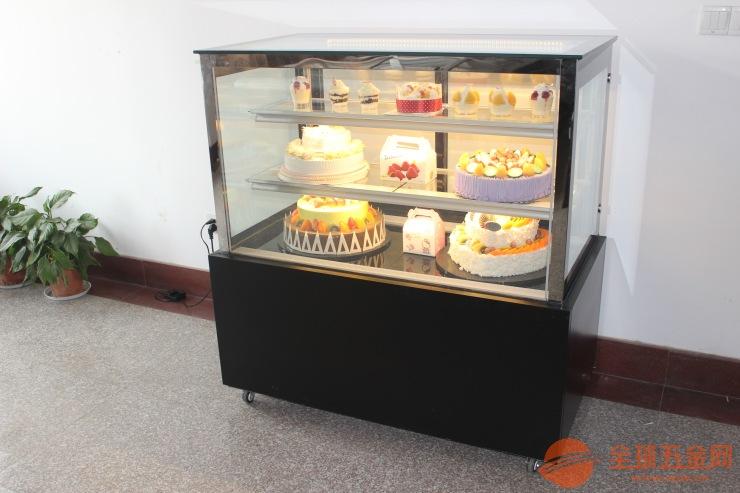 尼柏蛋糕柜