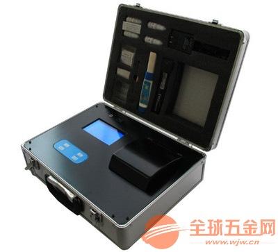 SZY-7A7项多参数水质分析仪