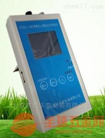 STEH-100型便携式土壤氧化还原电位仪