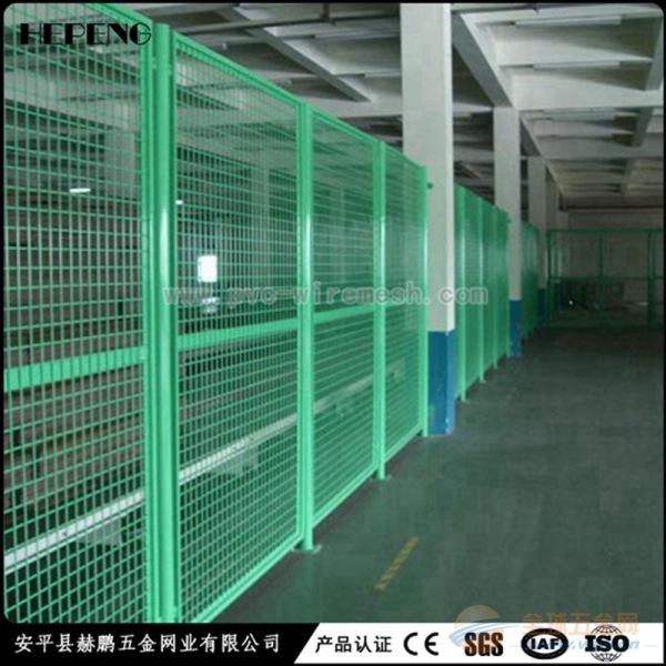 市場攤位護欄網所有部件高效防銹使用壽命長永不褪色