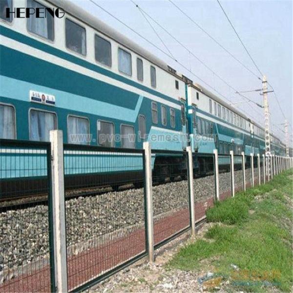 铁路封闭网 赫鹏网业专业生产 现货供应