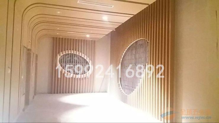朝阳区广汽丰田销售大厅门头环保科回收广丰4S店门头铝