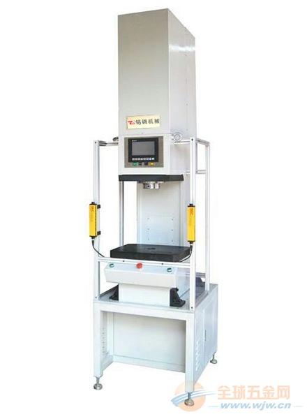 佛山伺服液压压装机