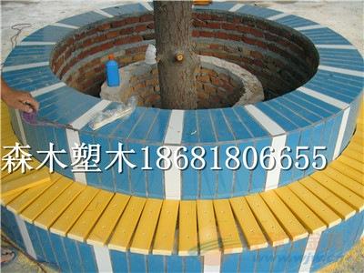 卢龙县森木塑木竹木地板的优缺点