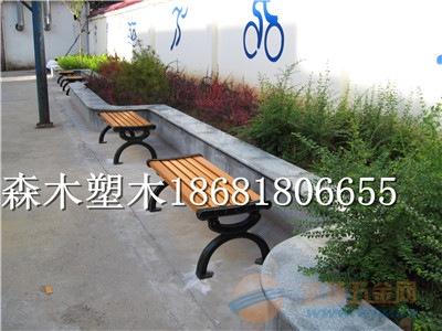 卢龙县森木塑木防腐竹木地板