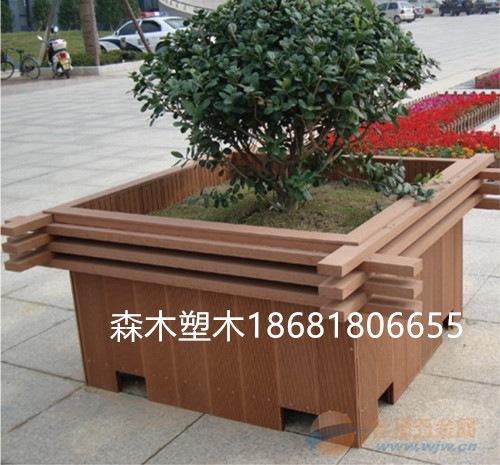 无极县森木塑木竹木地板好吗