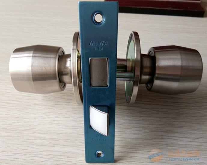 日本MIWA球型鎖U9HMU-1辦公室門鎖工廠門鎖
