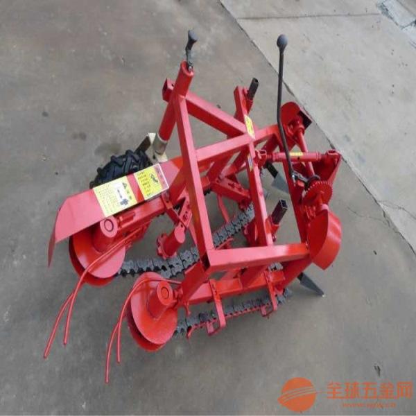大同红薯收获机挖红芋的机器土豆花生胡萝卜收获机