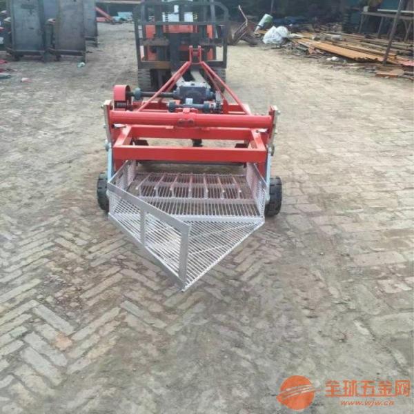 玉林红薯收获机挖红芋的机器土豆花生胡萝卜收获机