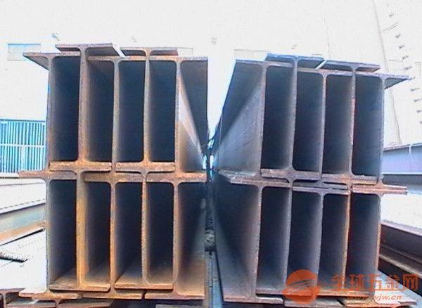 牡丹江美标H型钢W16*45报价交易中心