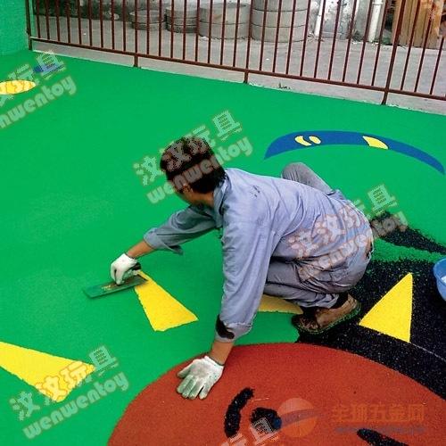 玉林室外安全地垫厂家,幼儿园安全跑道价格,儿童玩具地垫批发