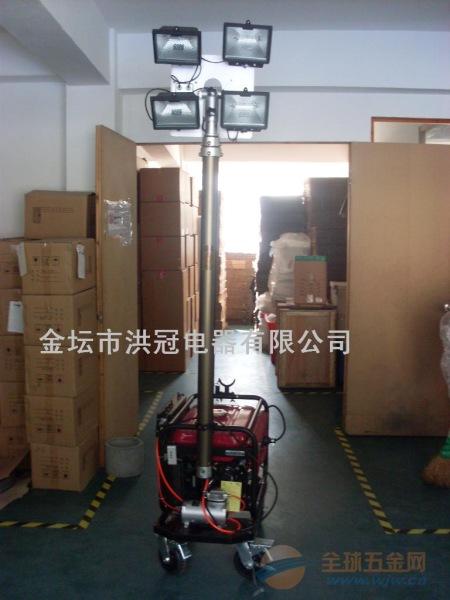 重庆全方位移动照明灯塔价格